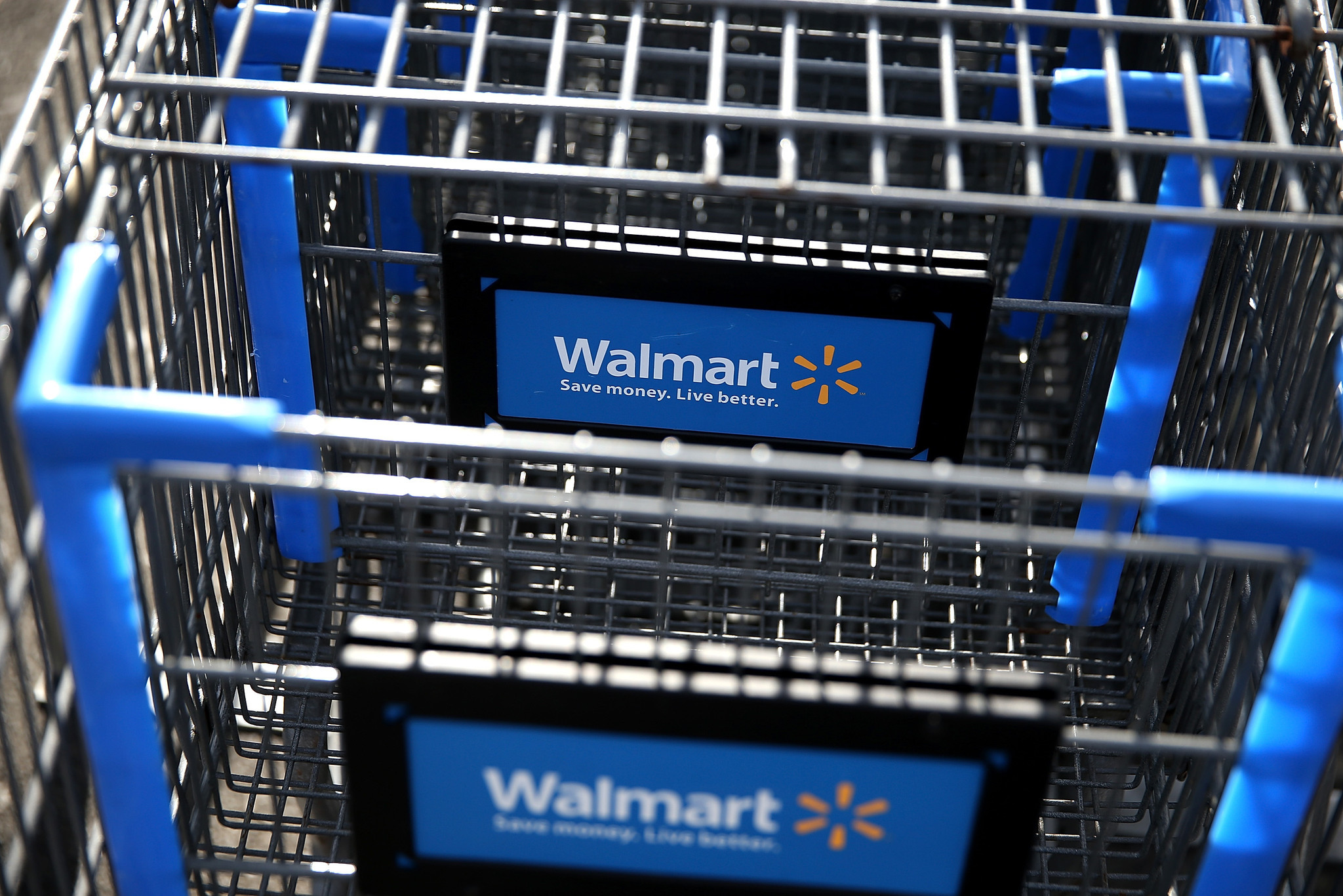 Gunman Among 2 Killed In North Dakota Wal Mart Shooting