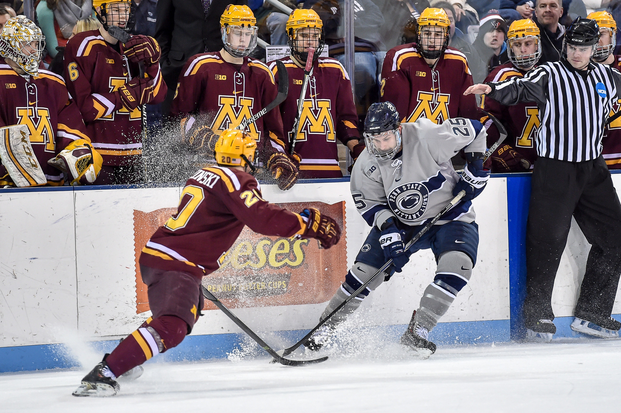 penn state 2015-16 hockey schedule announced. - the morning call
