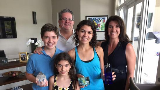 The Zietz Family