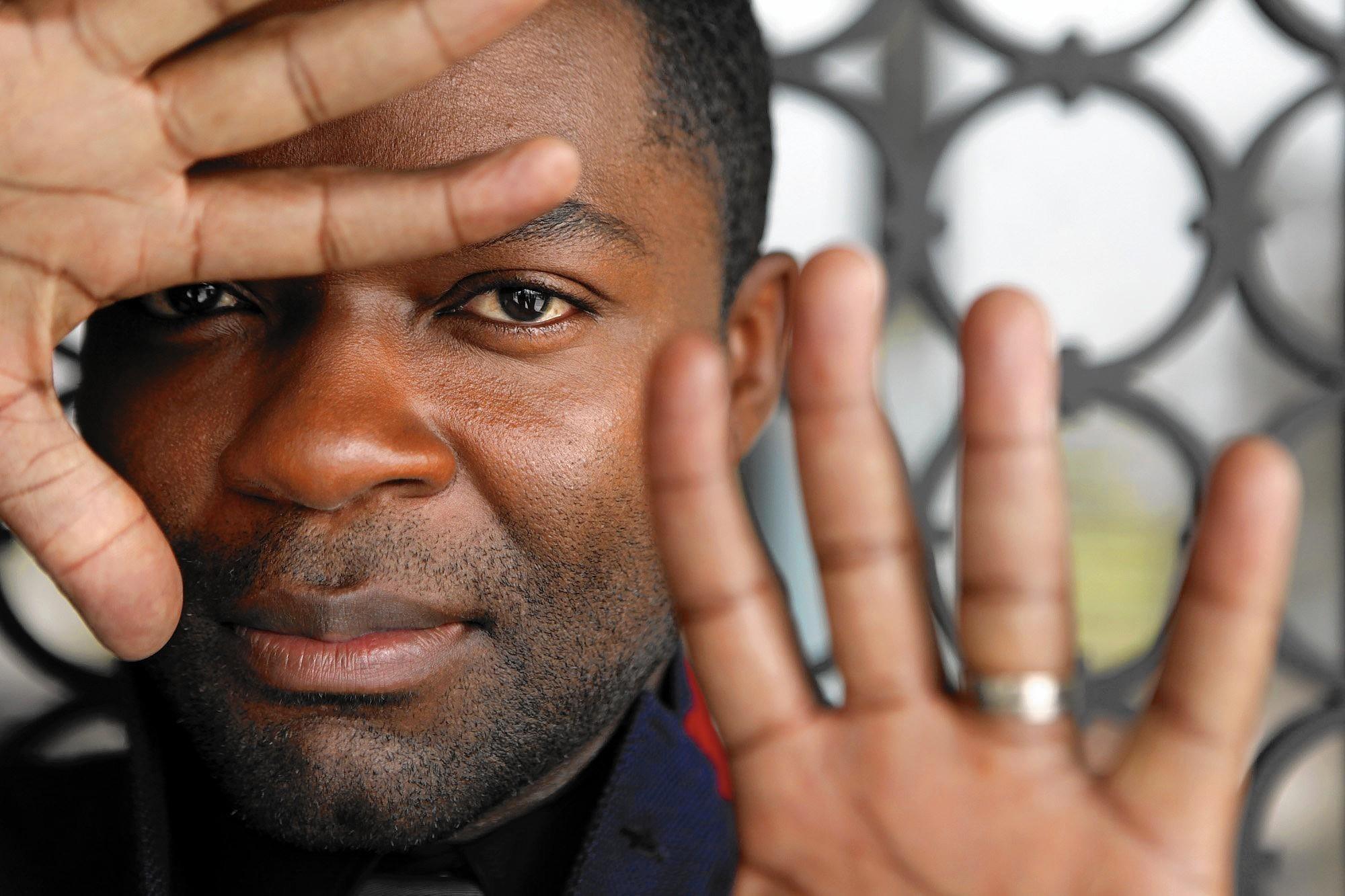 'Nightingale' tested David Oyelowo's commitment as an ...