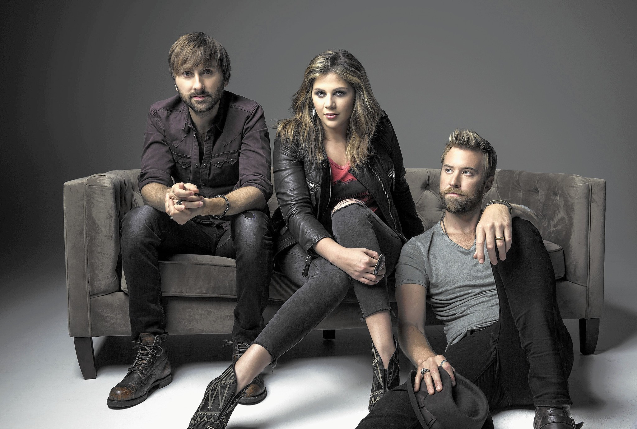 lady antebellum - photo #12