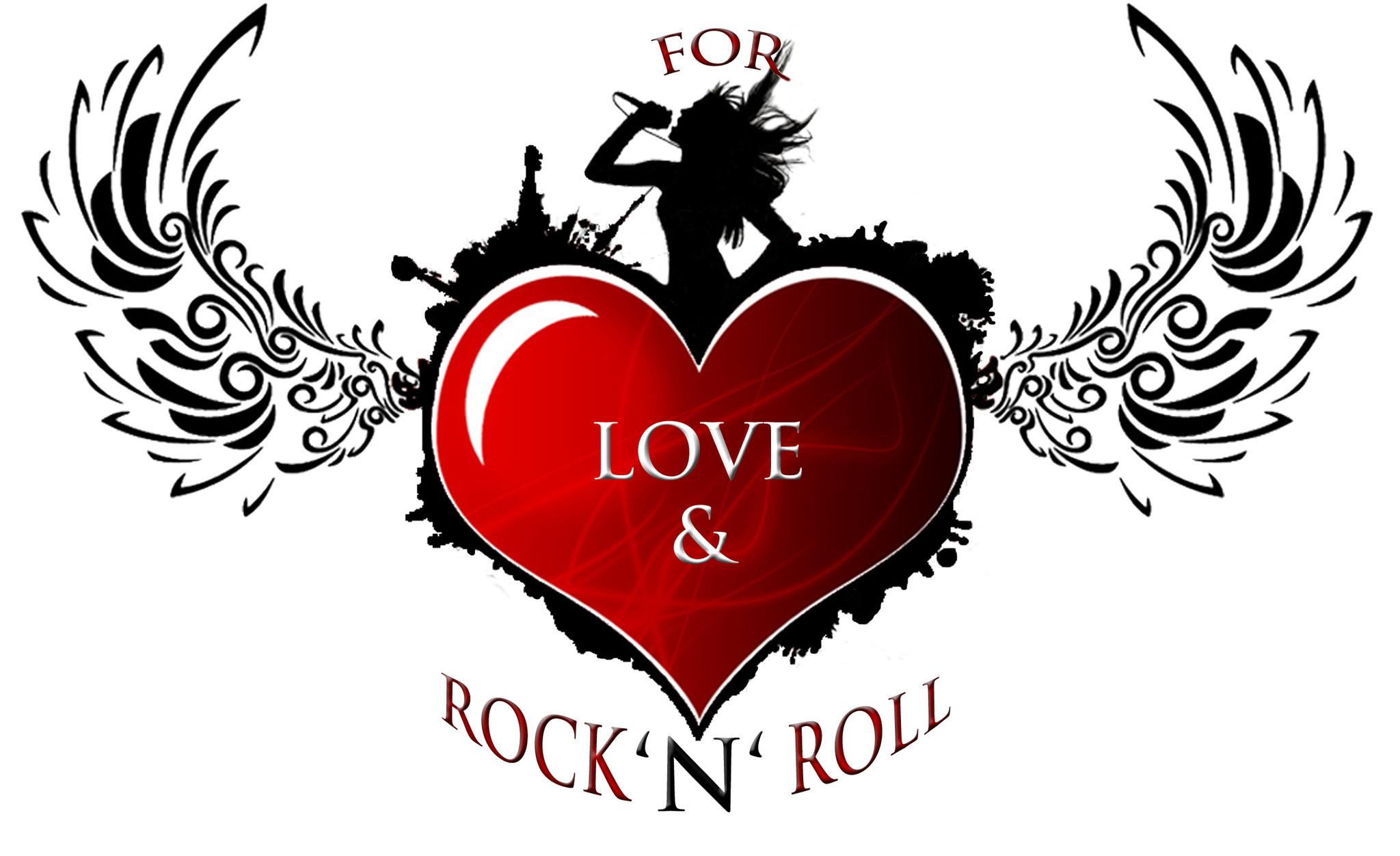 I Love Rockn Roll