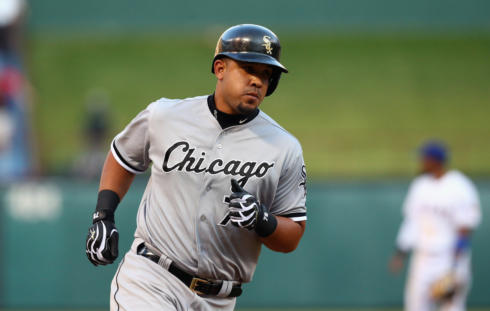 Forget bruise and bruising, Jose Abreu and Chris Sale huge ...
