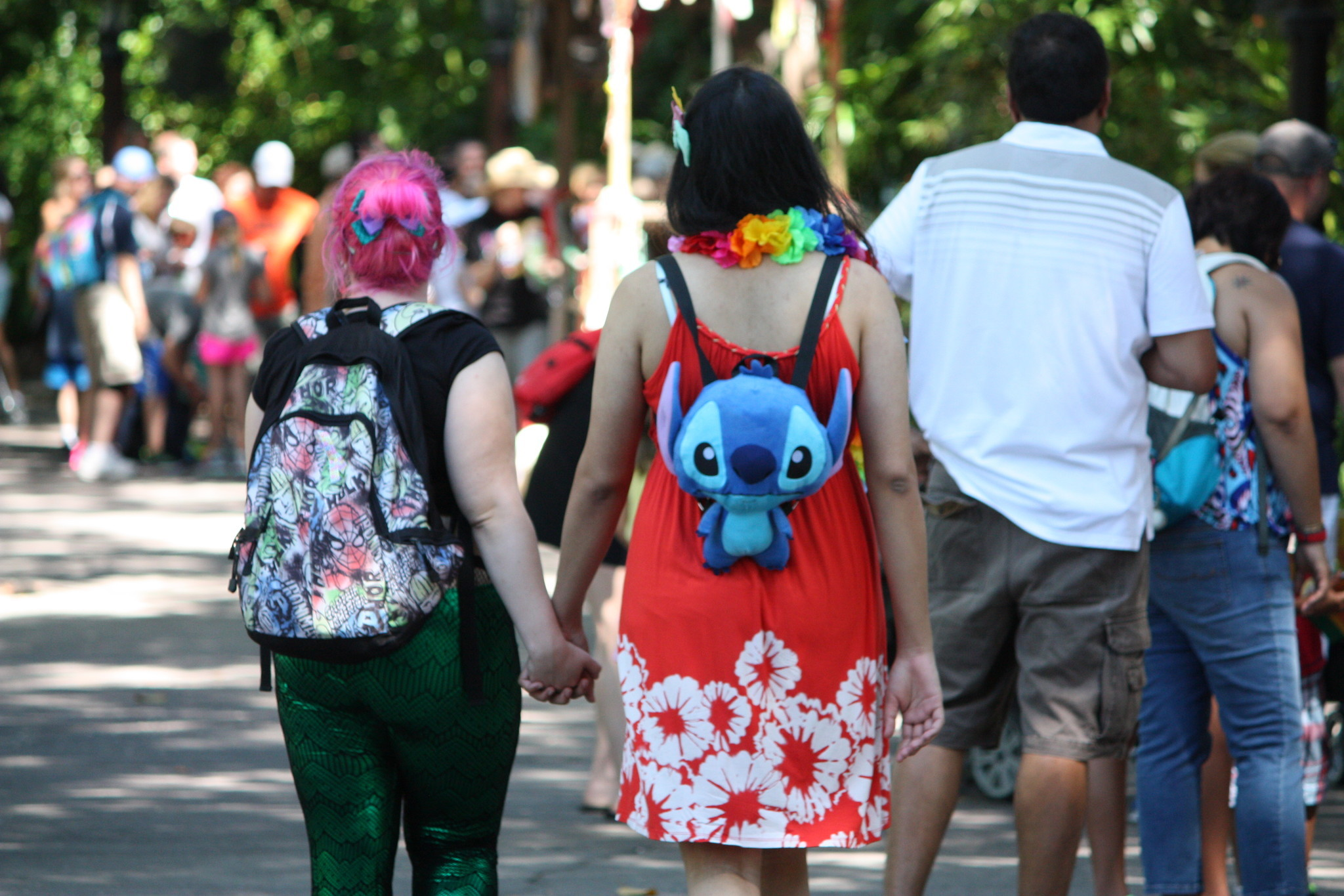 Gay day at disney world