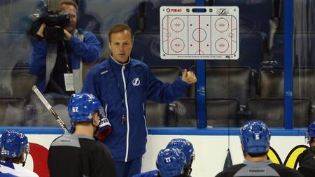 Lightning Coach A Career As Remarkable As It Is Unlikely Capital Gazette
