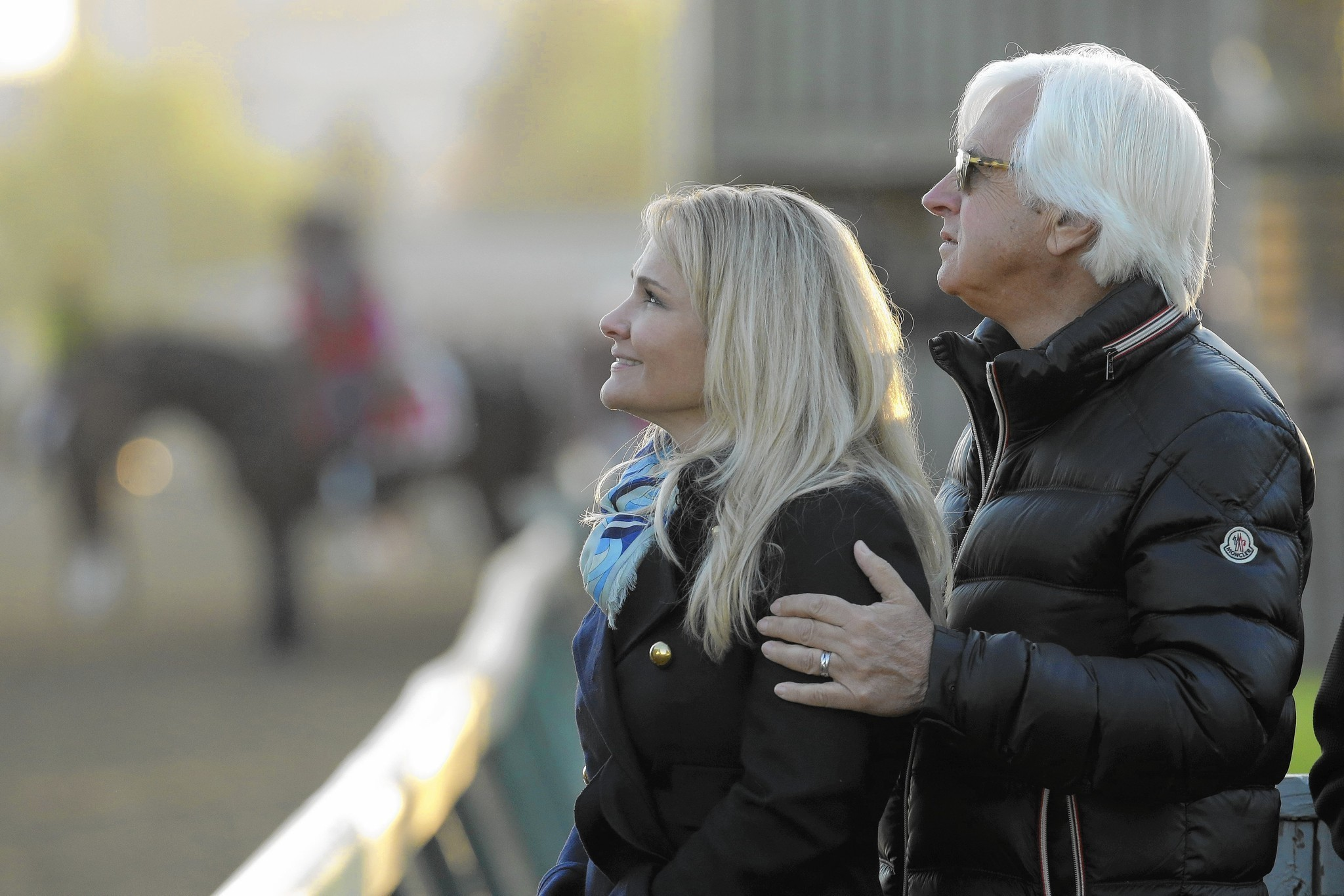 Bob Baffert Has Come A Long Way In Horse Racing La Times