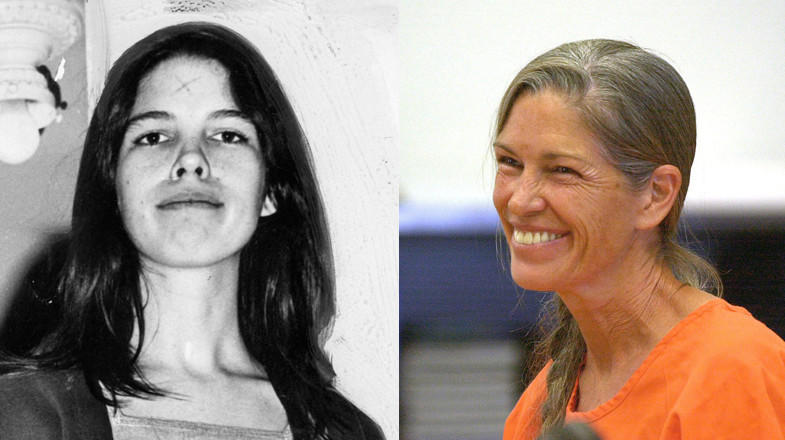 Where are they now? Charles Manson's 'family,' decades after