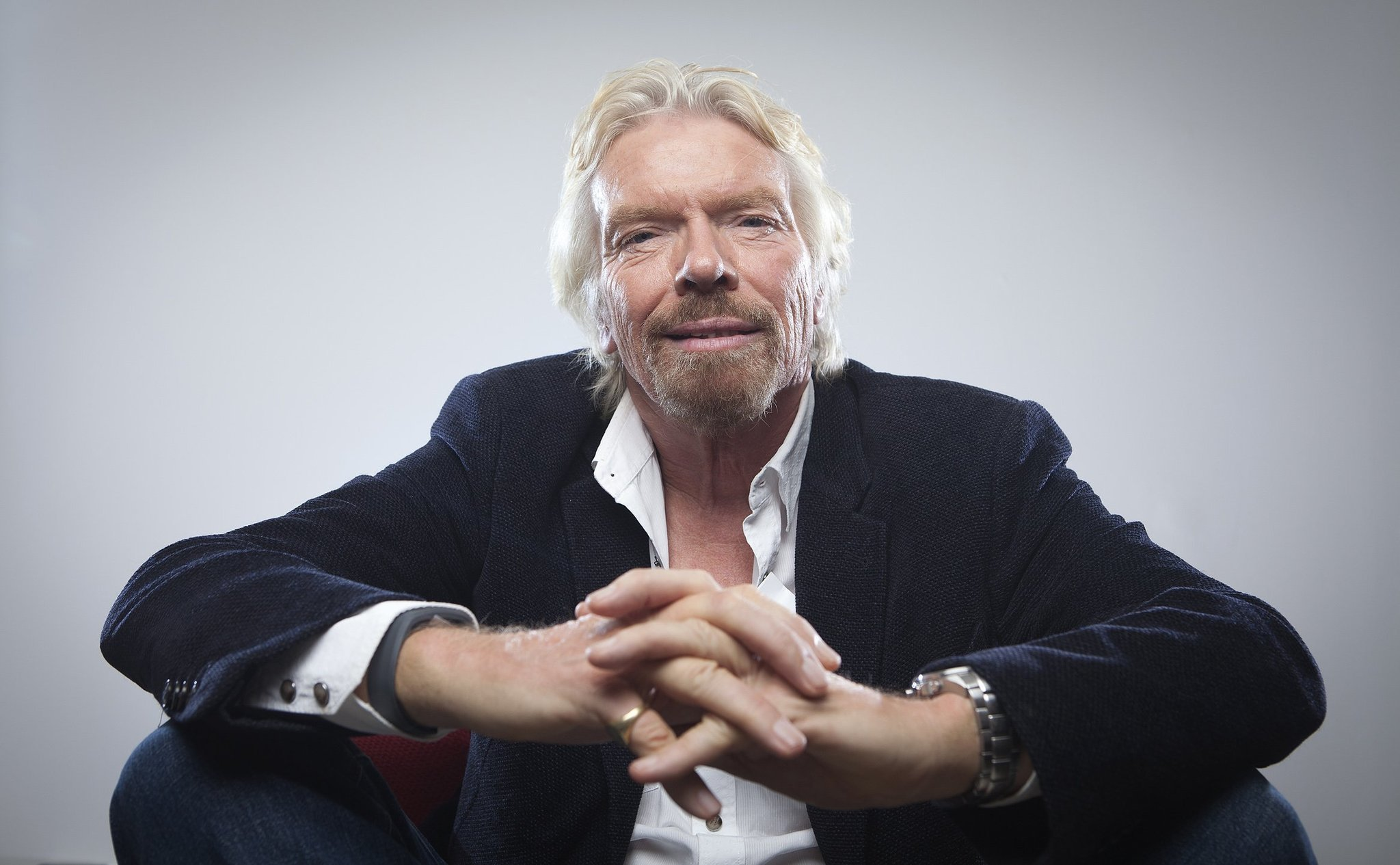 richard branson - photo #1