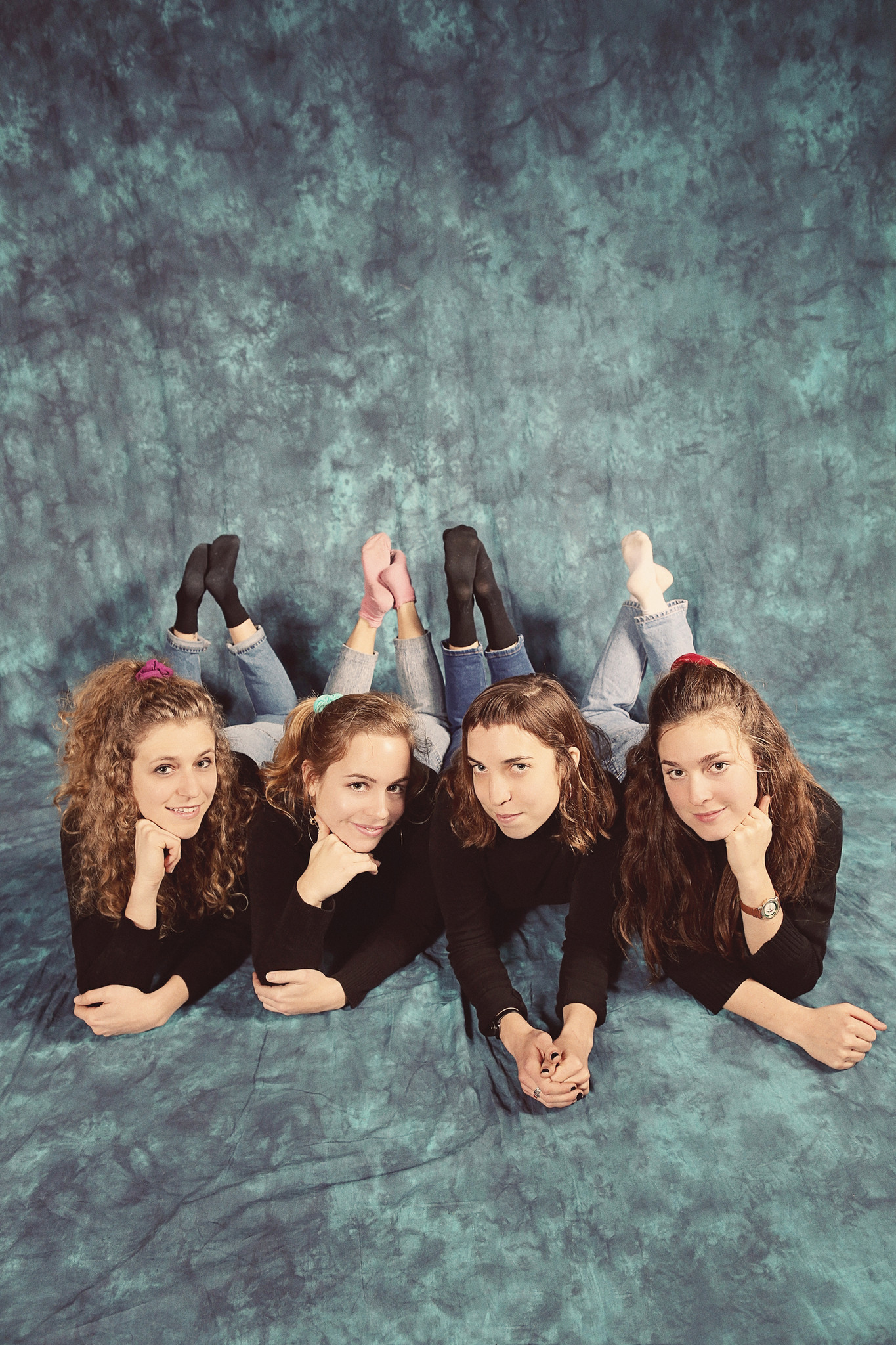 Chastity Belt's Lydia Lund on 'Time to Go Home,' feminism ...
