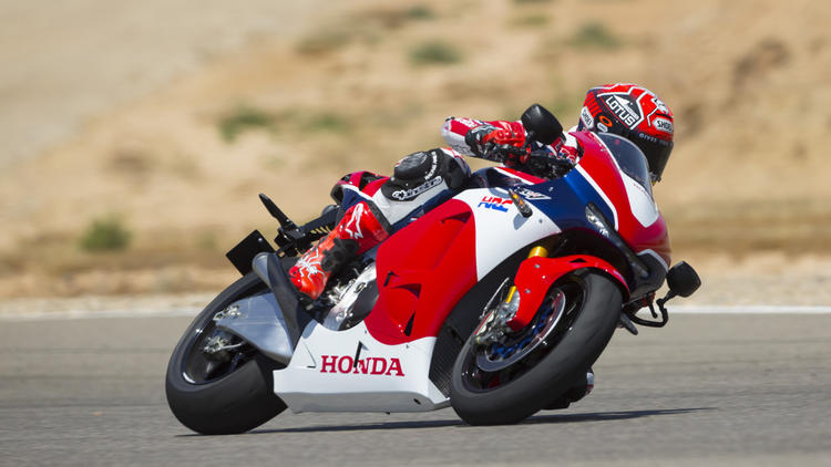 Honda Race Motorcycle For Sale To The Pizzublic For 184 000