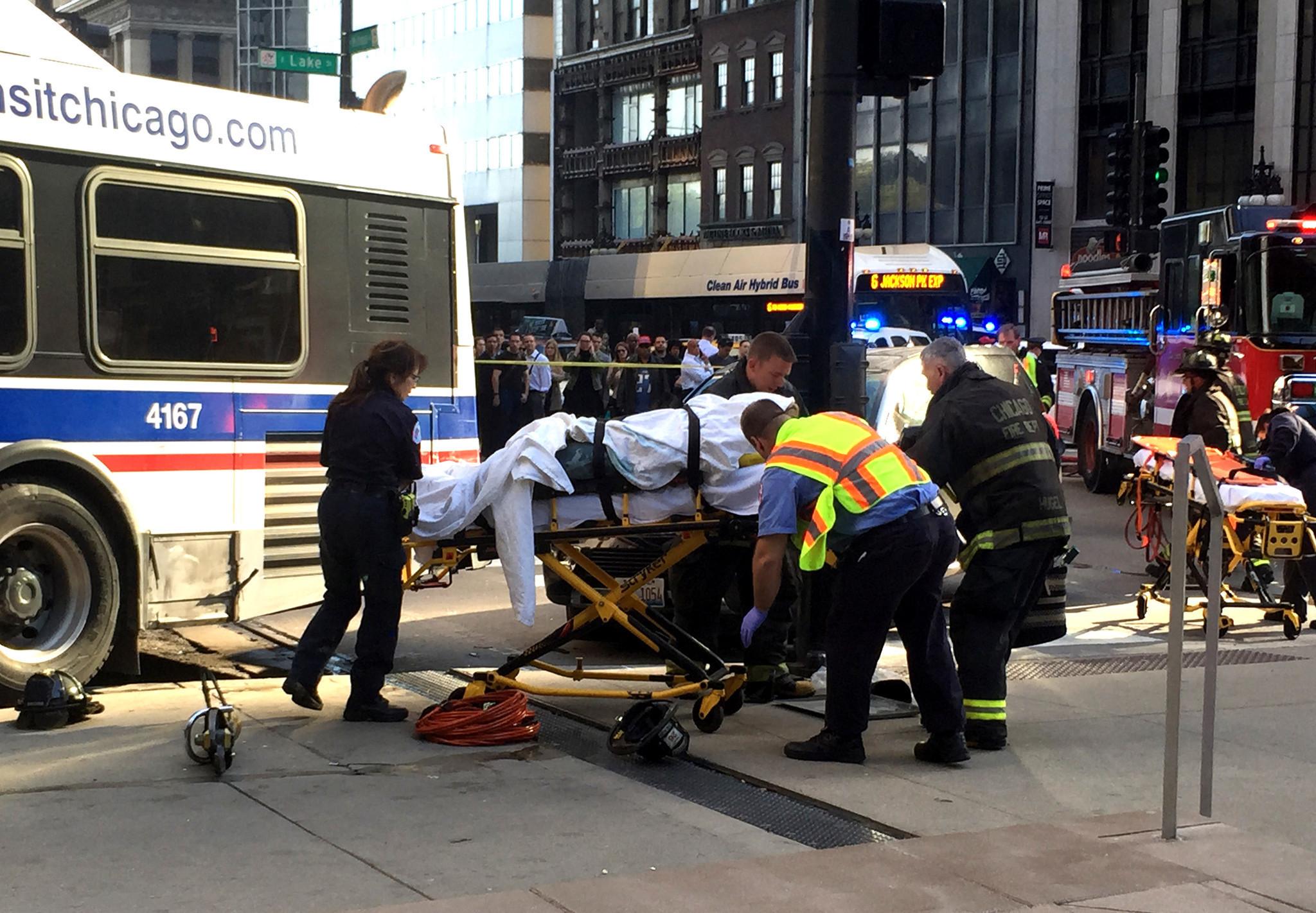 CTA To Overhaul Bus Driver Training After Fatal Crash