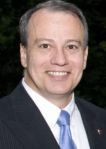 ron george launching bid for state senate in 2018 capital gazette
