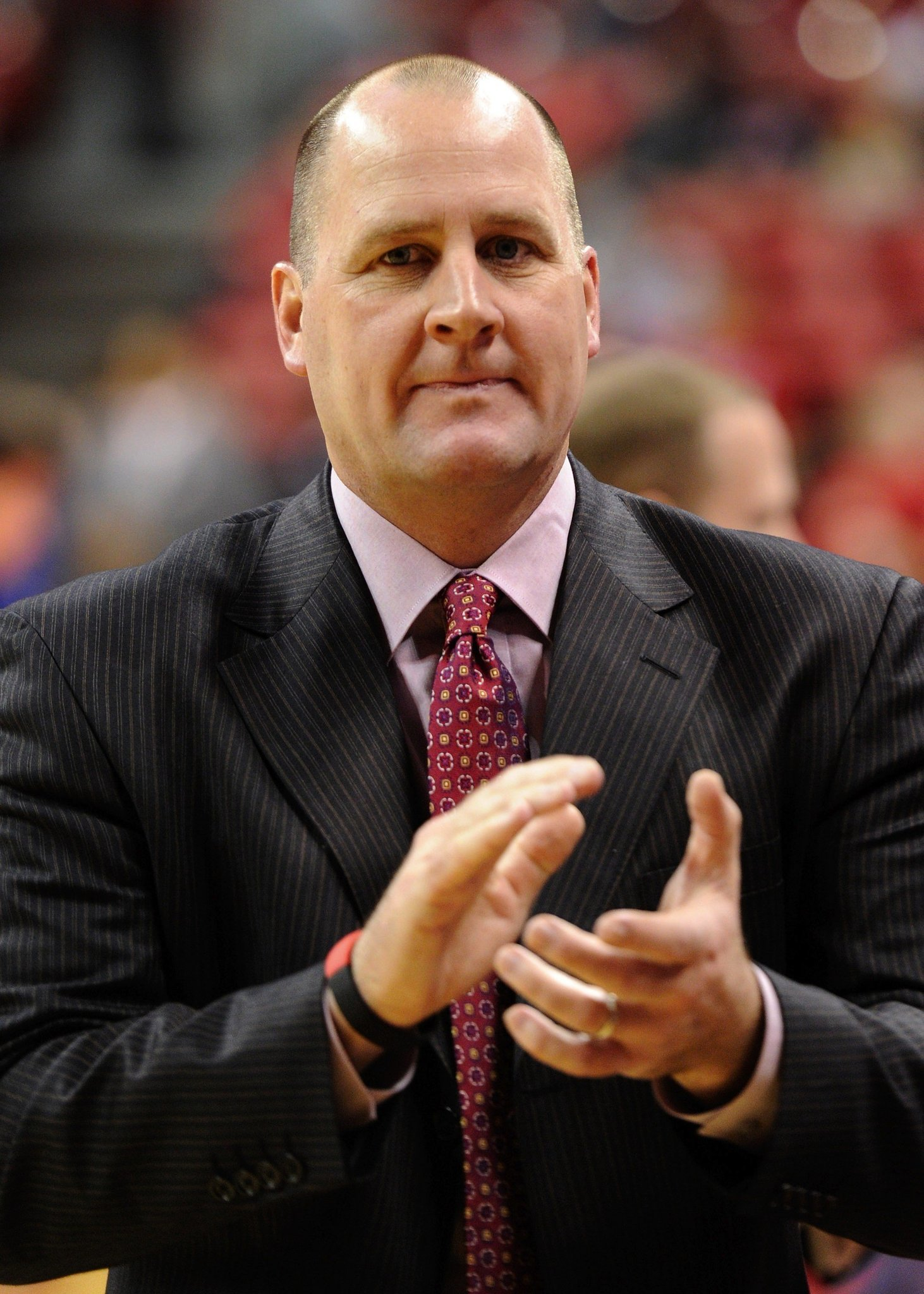 jim boylen - photo #8