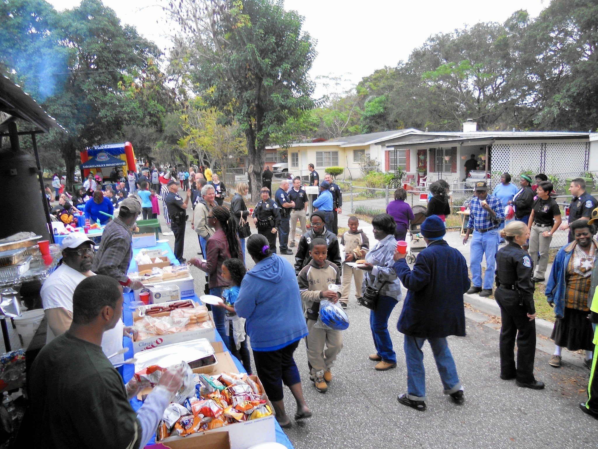 Neighborhood Block Parties Planning Tips From The Pros Chicago