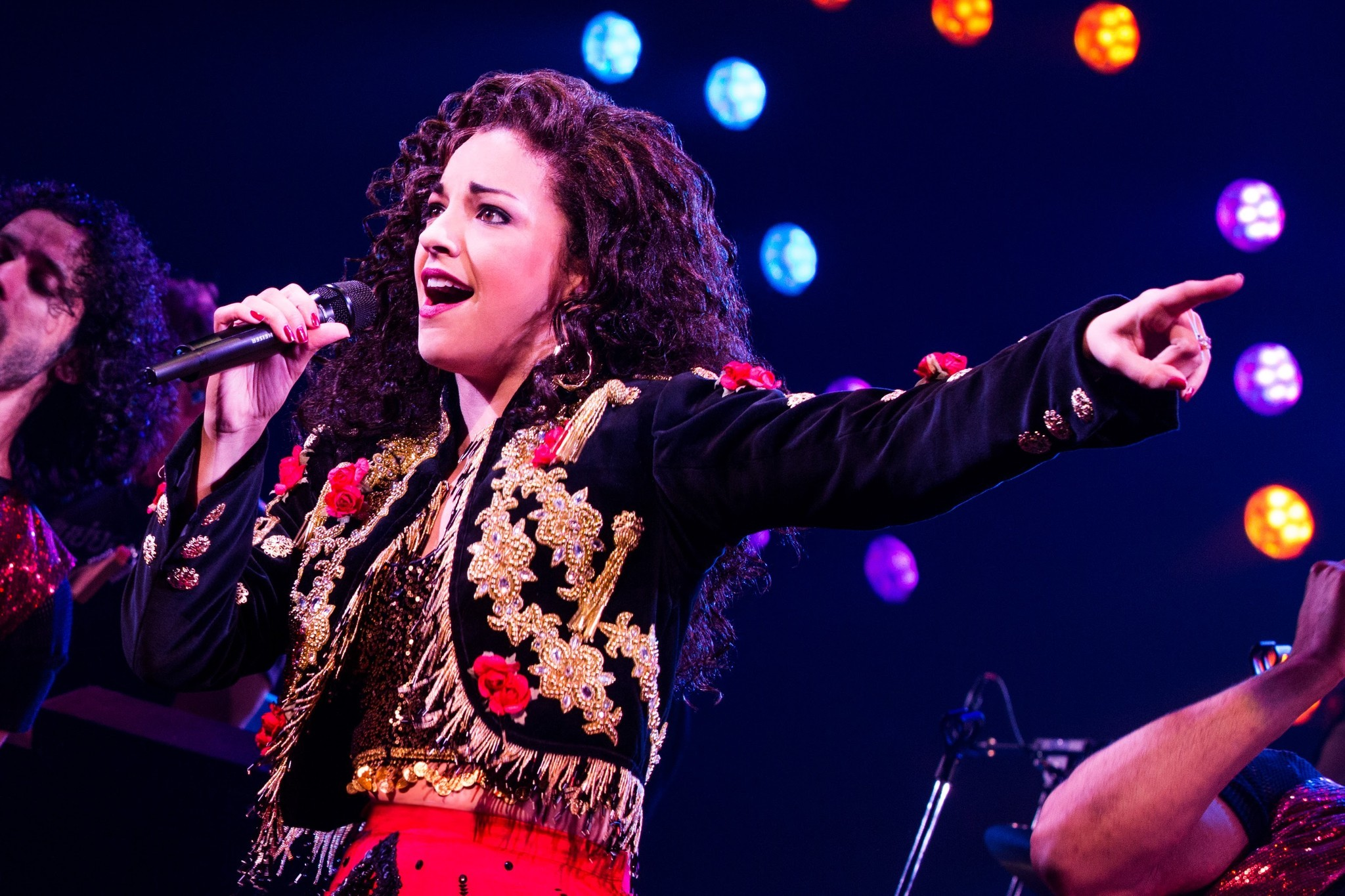 Together Energy Reviews >> Gloria Estefan's On Your Feet! review: Both energetic and ...