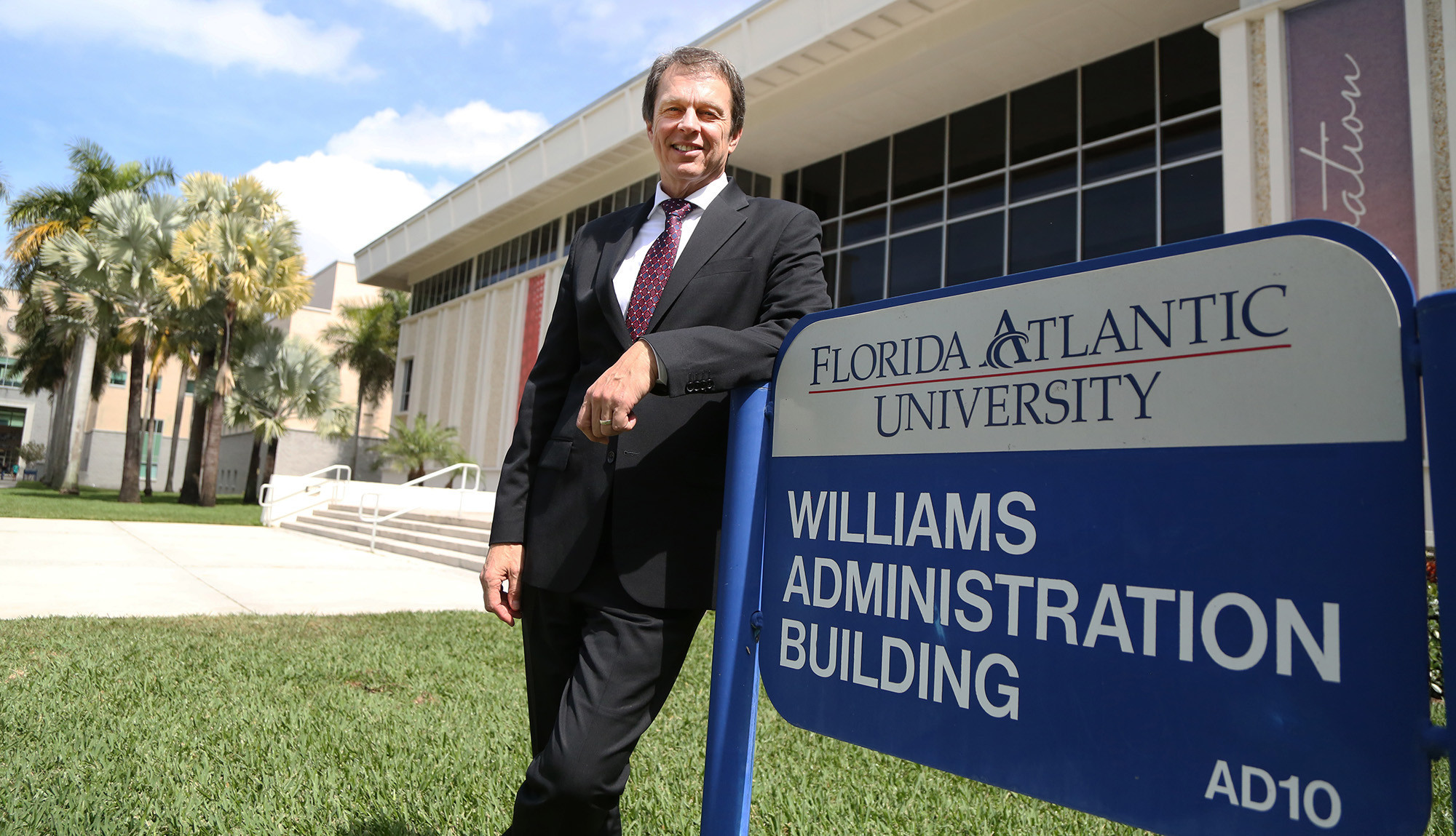 Fau Committed To Keeping Our Communities Healthy Sun Sentinel