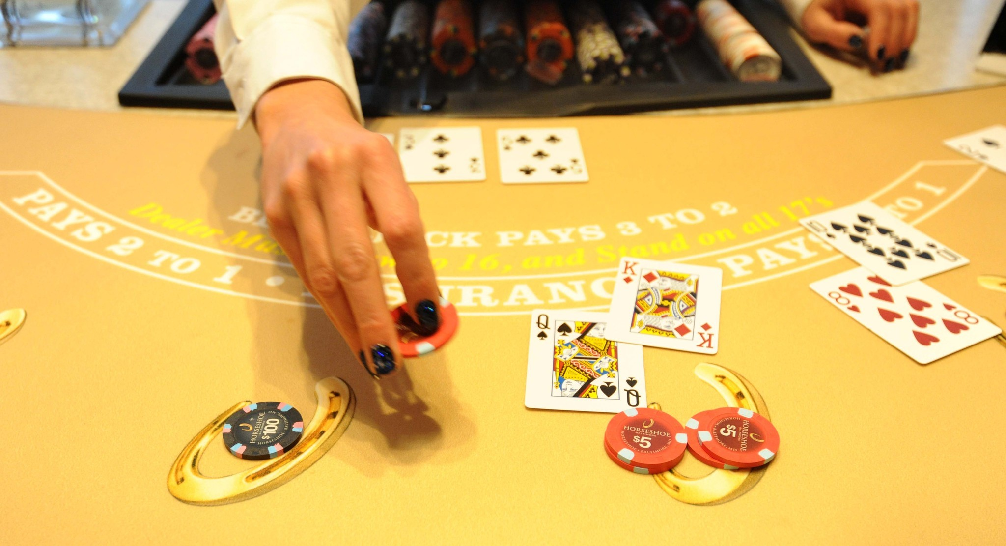 Texas holdem promotions