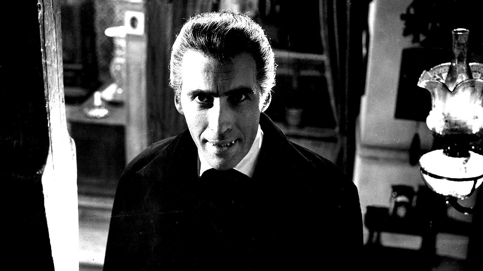 Classic Hollywood: 'Jaws,' 'Cocoon' and Christopher Lee ...