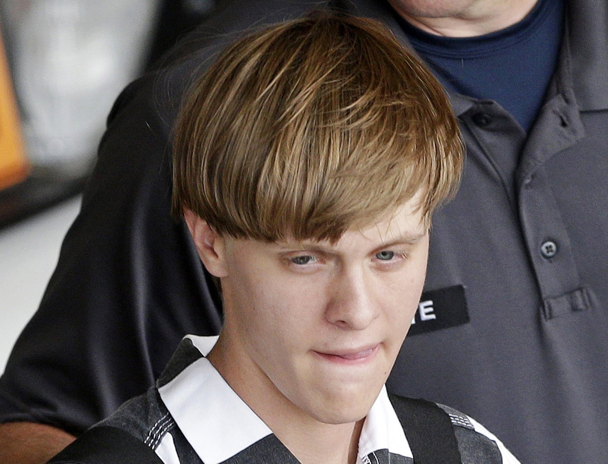 Trayvon Martin Case Helped Fuel Charleston Shooter