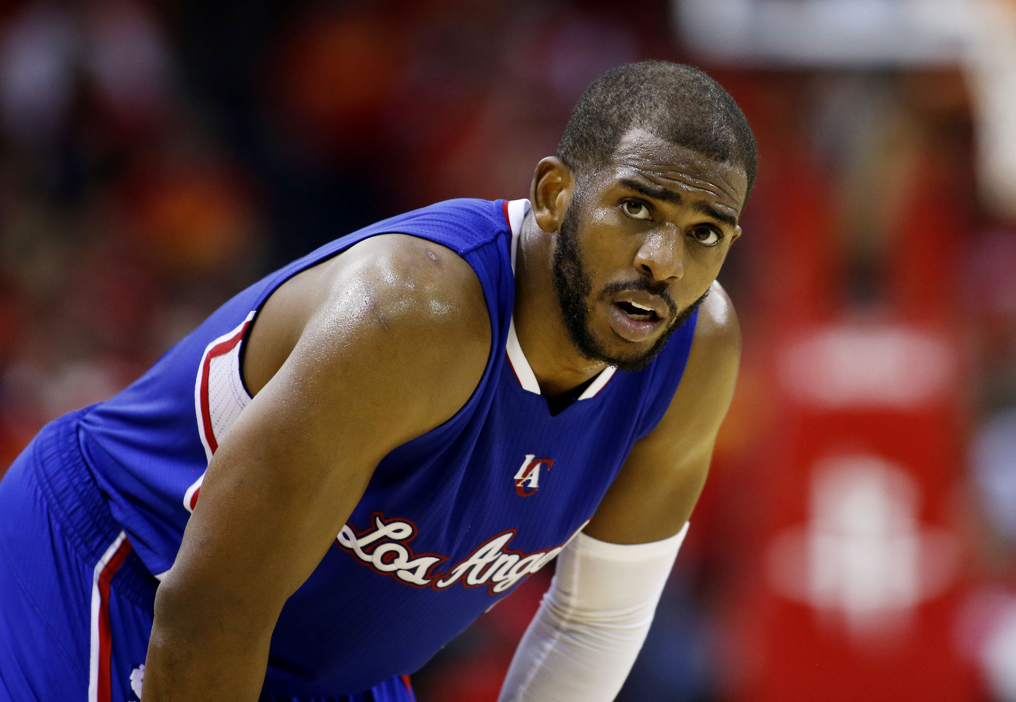 Chris Paul appears in Father's Day video with son, 'Little ...