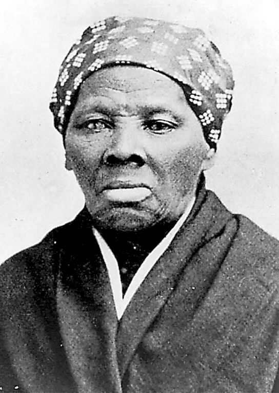 A fitting tribute for Harriet Tubman - Baltimore Sun