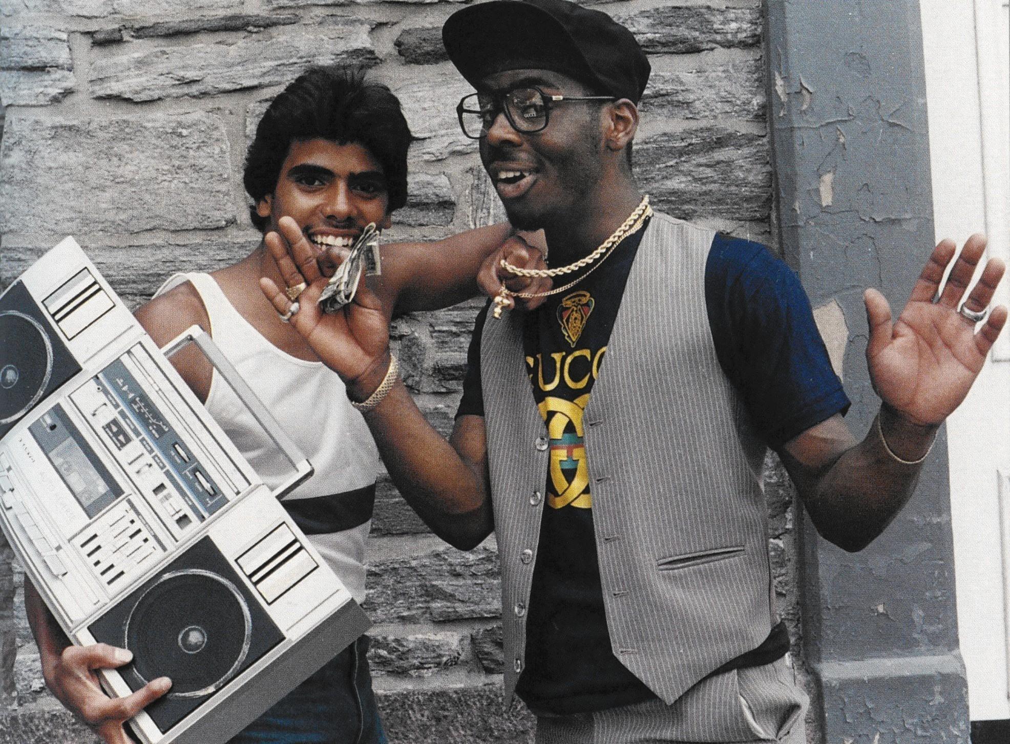 'Fresh Dressed' documentary explores hip-hop fashion ...
