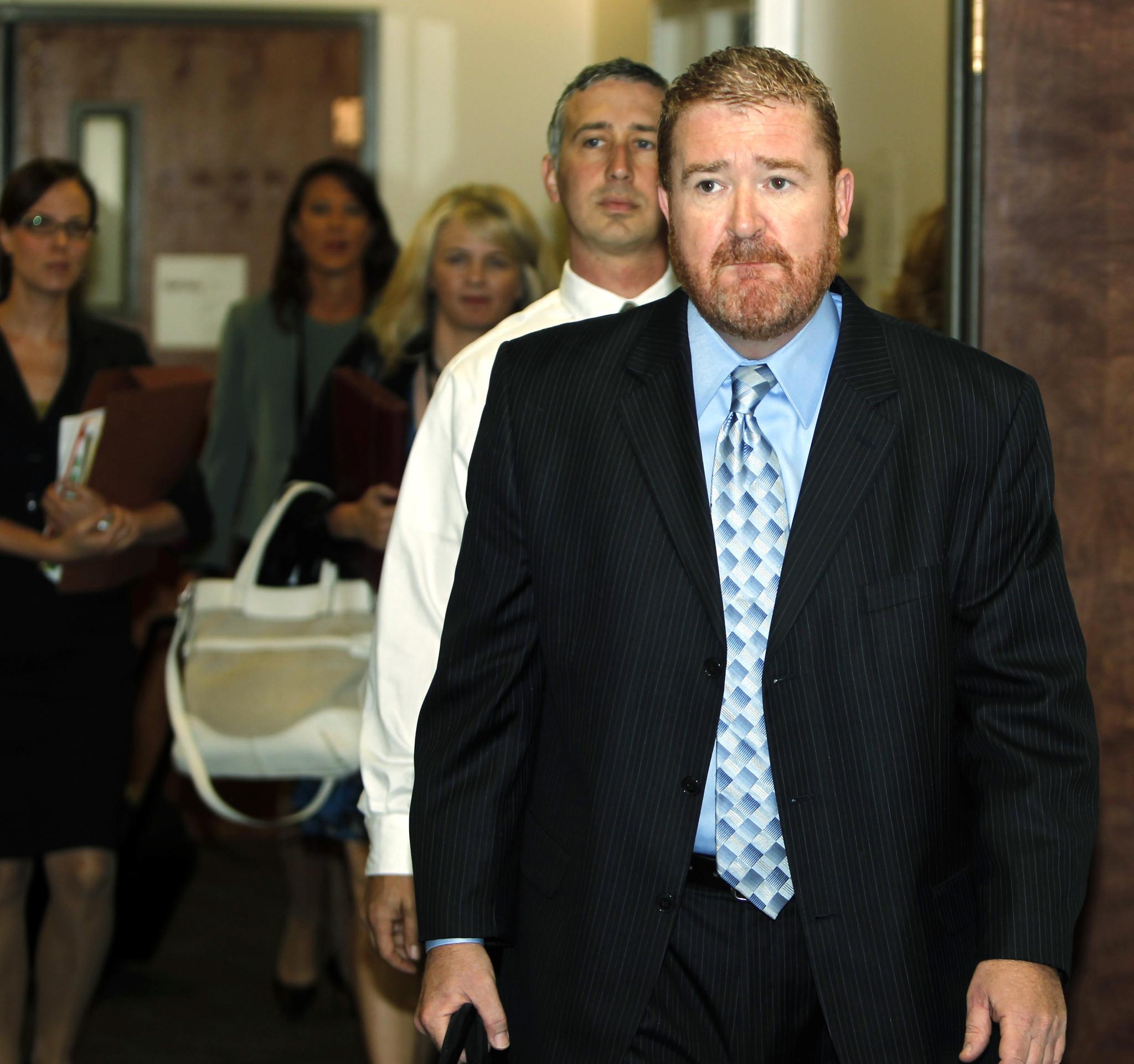 James Holmes' Defense Begins Case In Colorado Movie