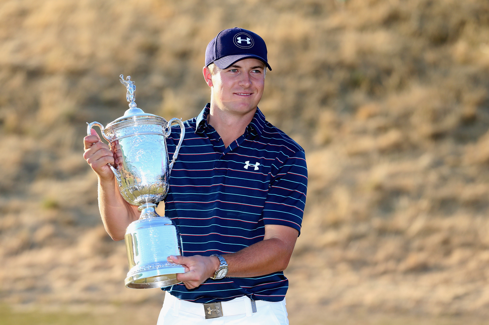 51c975c57482a1 Under Armour executive s bond with Jordan Spieth is paying off ...
