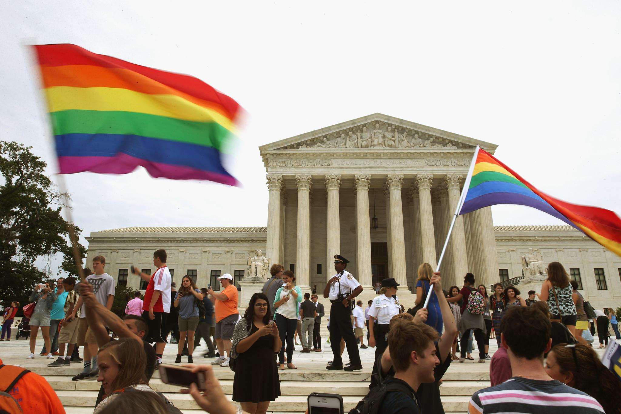 Ruling: Gay