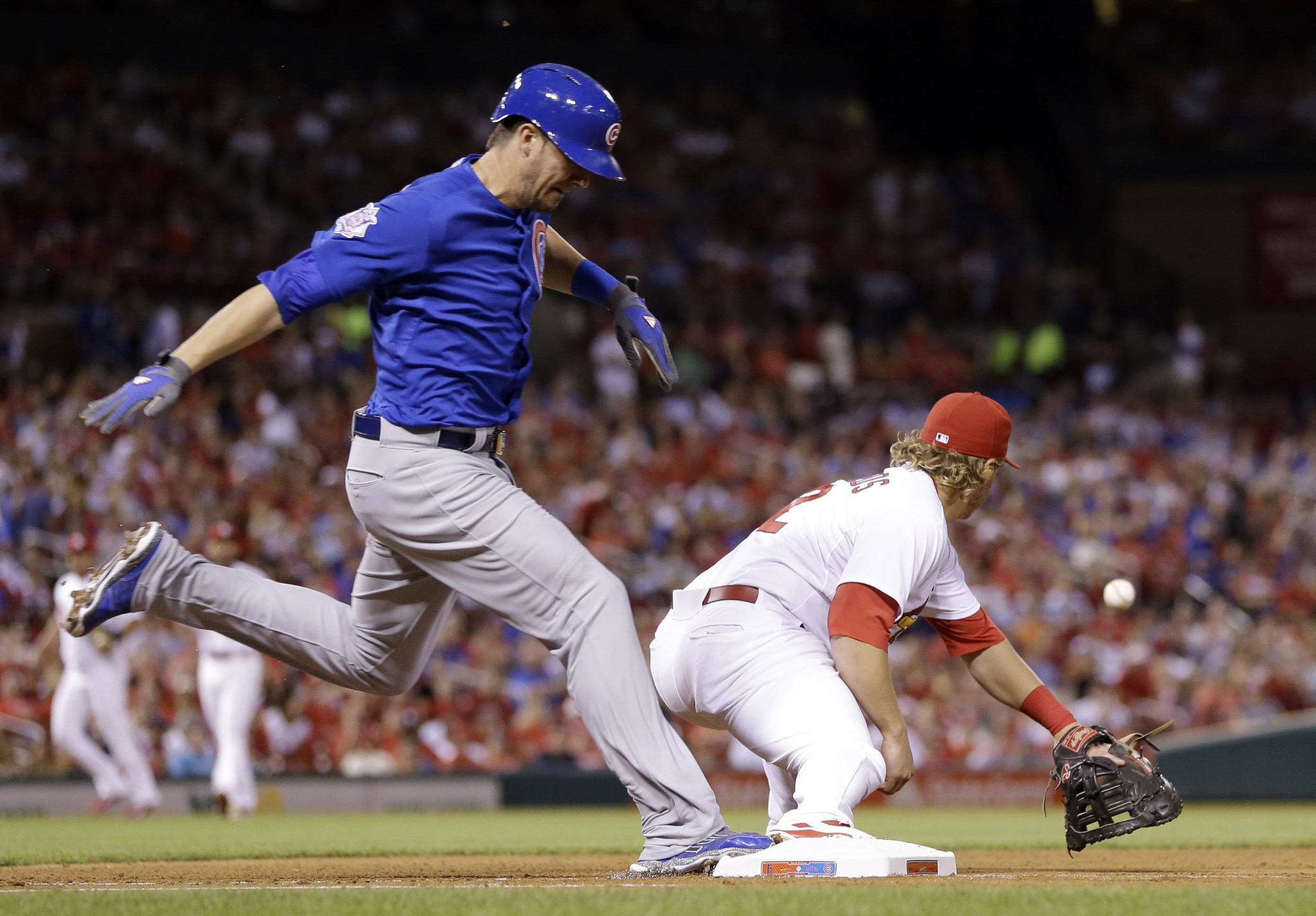 cubs cardinals kris bryant series chicago ct preview place baseball better den