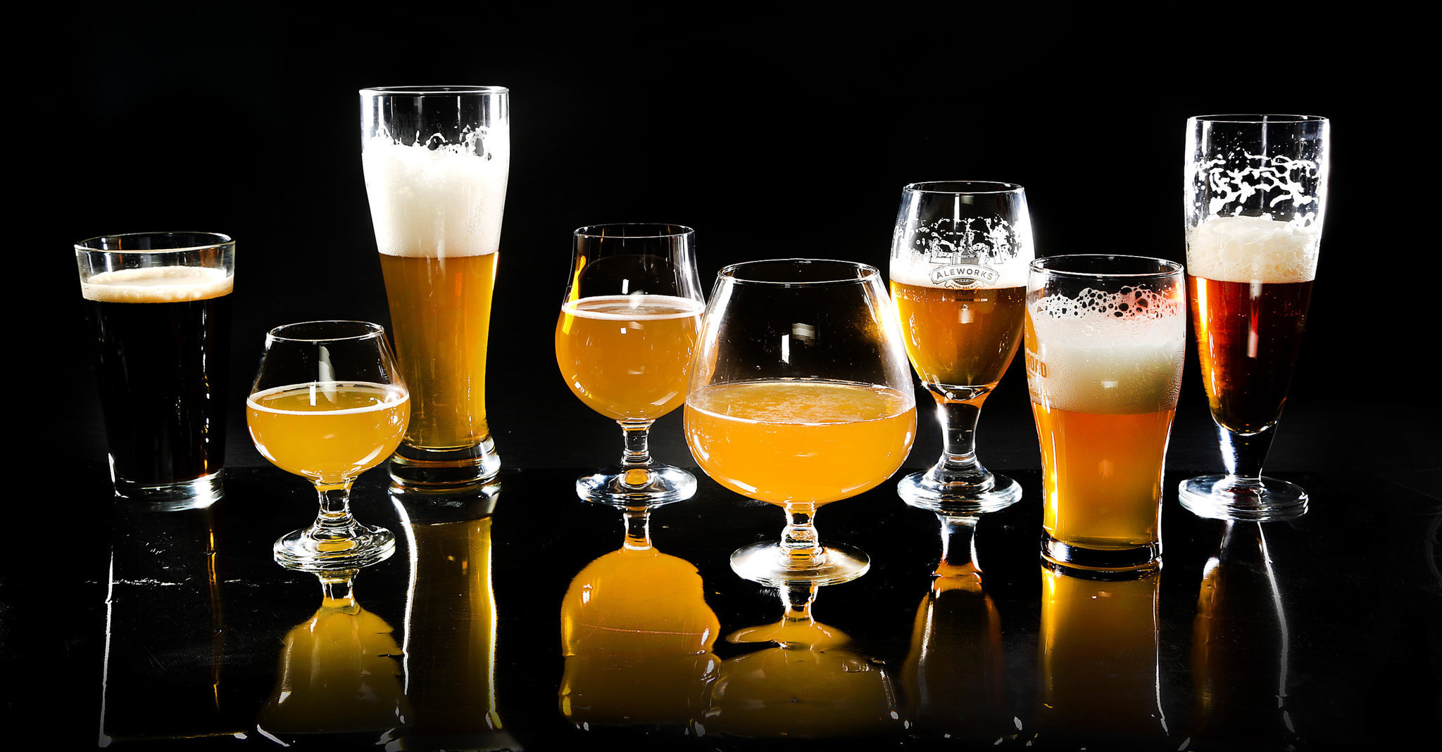 Los Angeles Craft Beer Scene