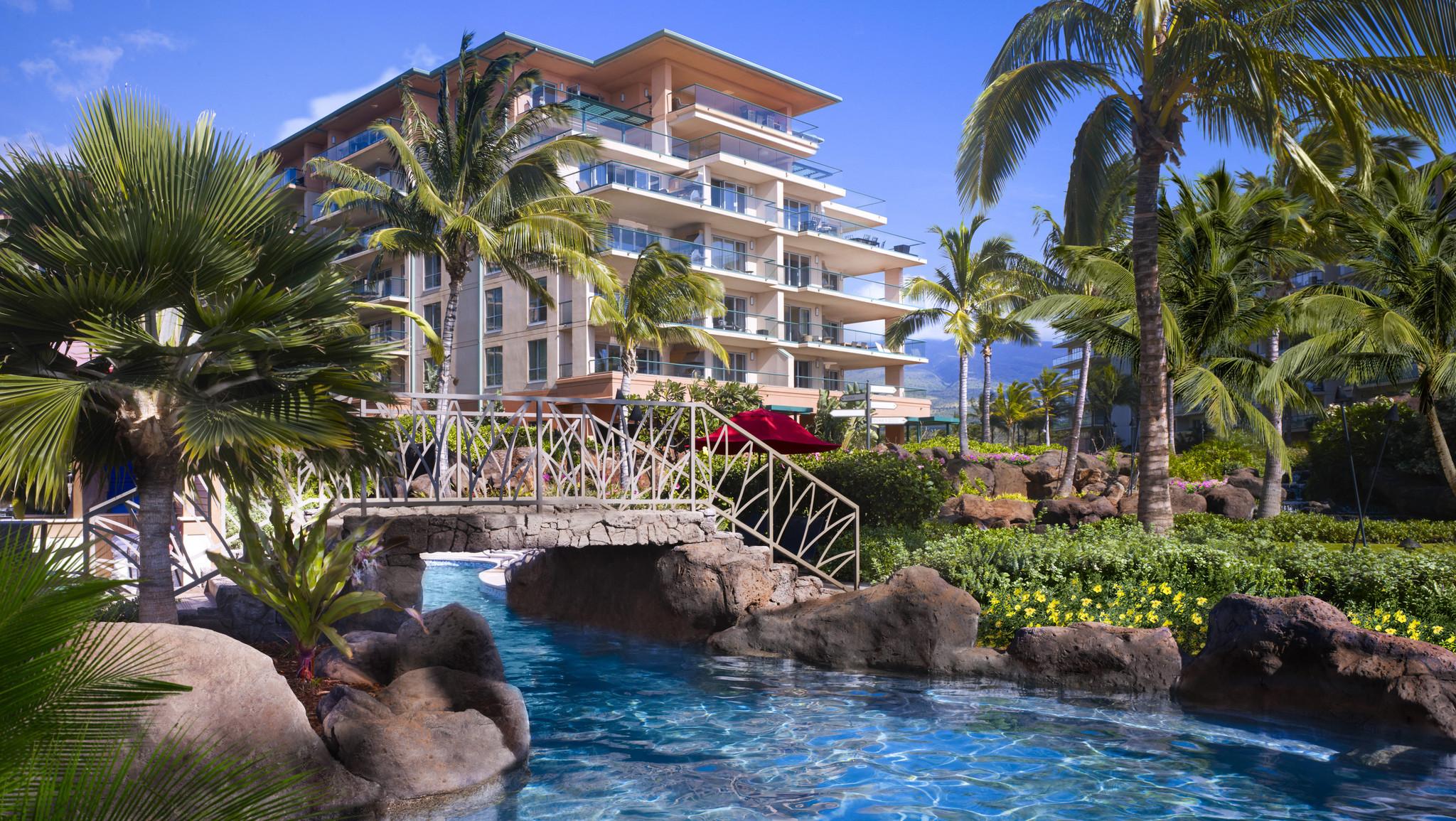 Hotel Honua Kai Resort And Spa