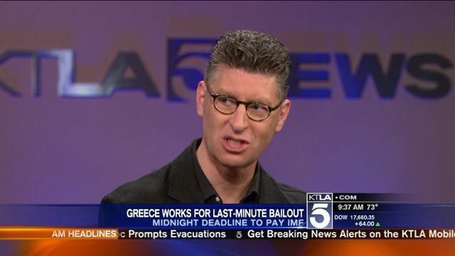 Consumer Confidential: Greece Debt Crisis - Chicago Tribune