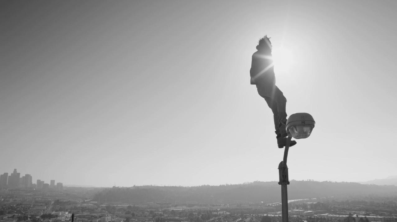 Kendrick Lamar takes flight in new 'Alright' video - LA Times