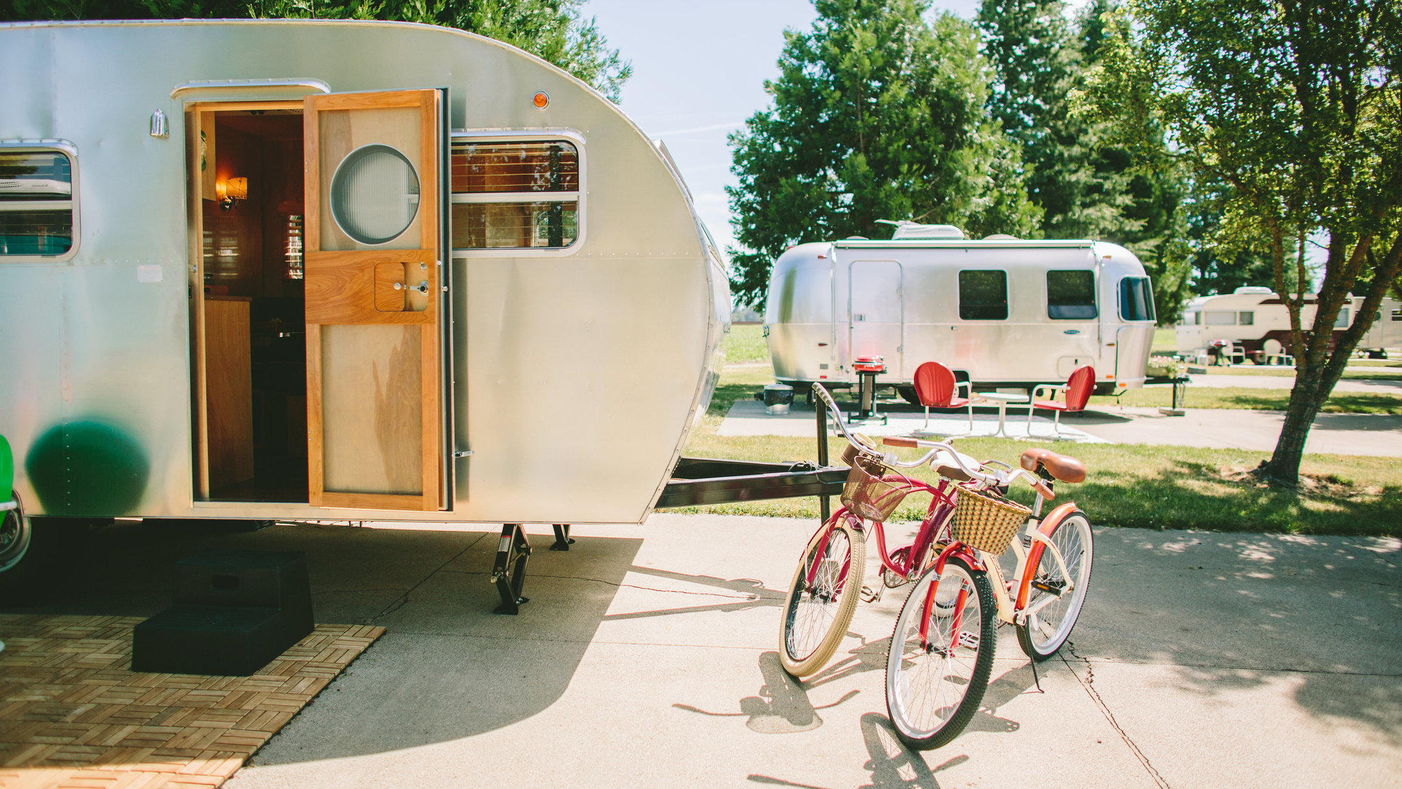 Something rent vintage travel trailers oregon much
