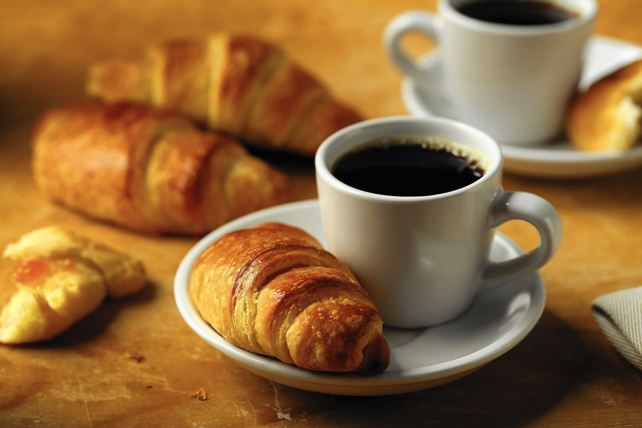 Cornetti Not A Croissant Conjure The Memory Of Italy At