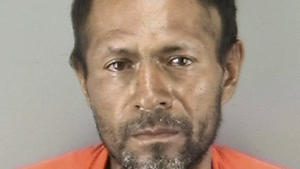 San Francisco homicide suspect was deported five times