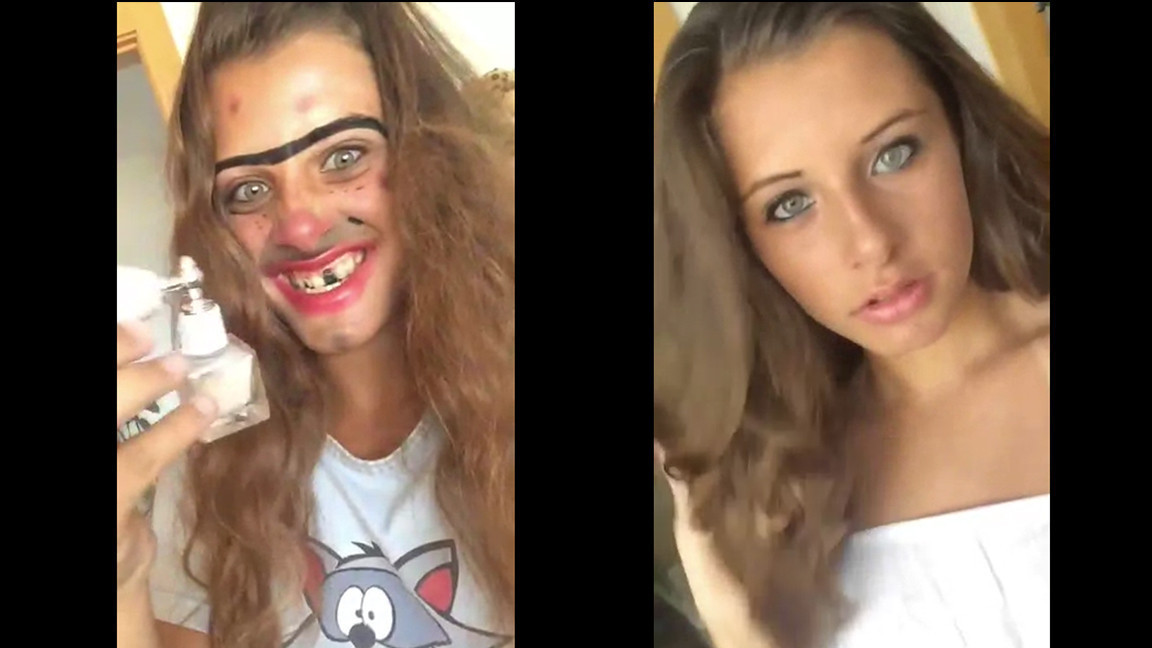 Don T Judge Challenge Why Teens Are Getting Ugly For