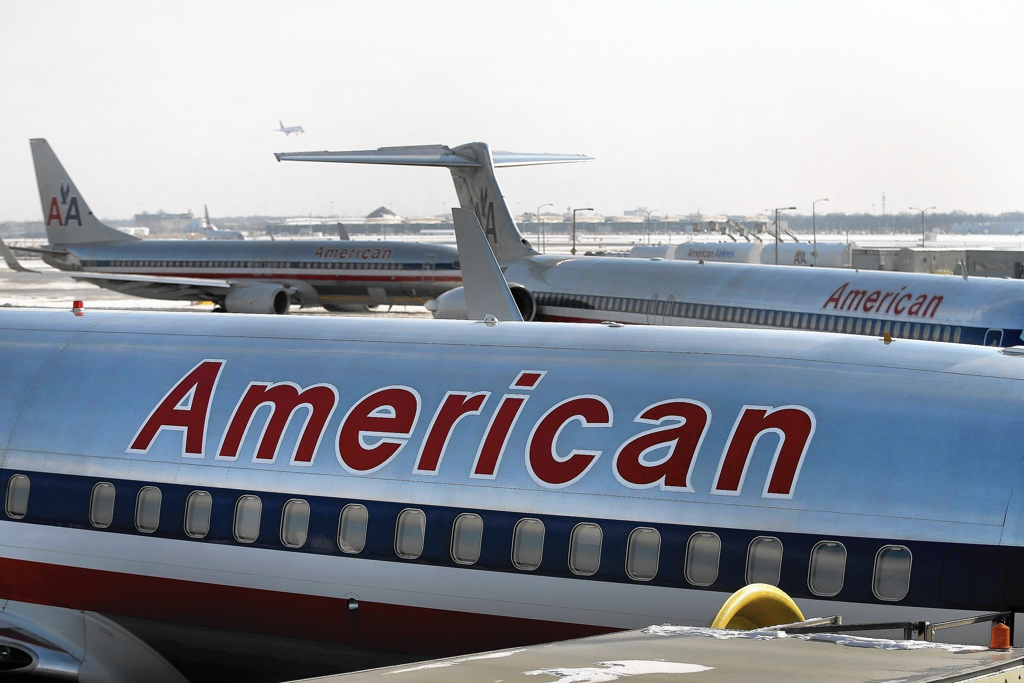 American Airlines prides itself on its rich history, tracing its roots back to the early days of aviation. In fact, it is one of the oldest operating airlines by foundation date.