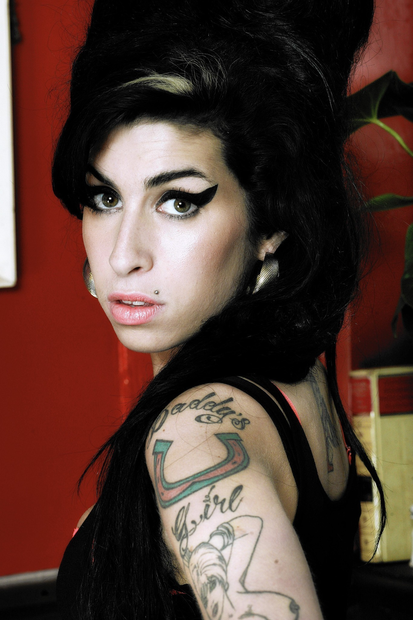 'Amy' review: Winehous... Amy Winehouse