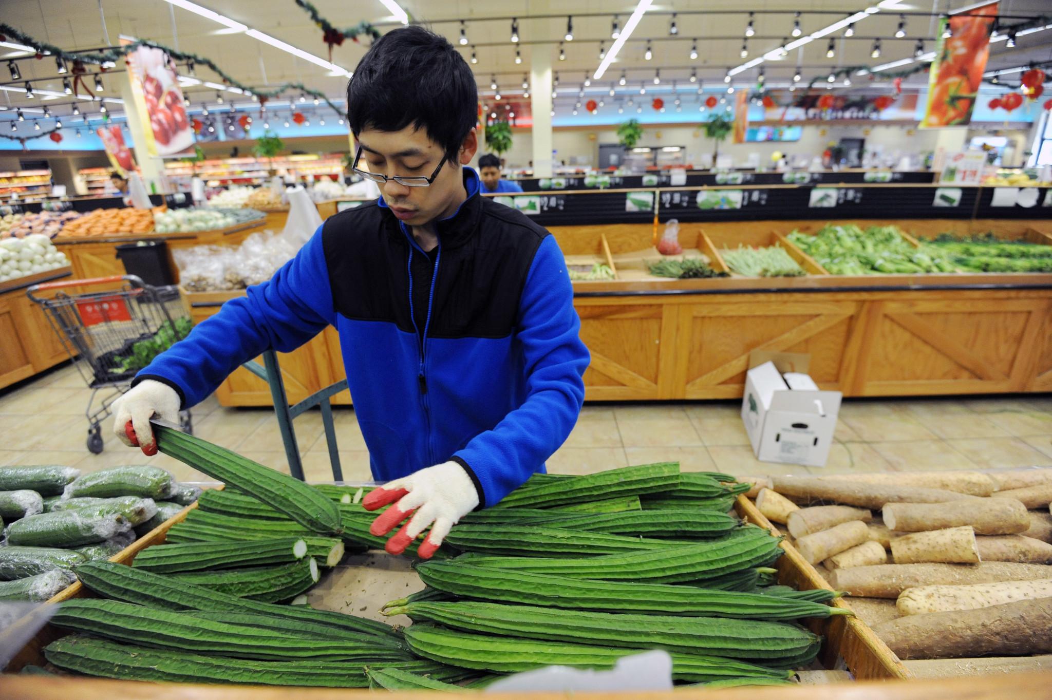 Sae Han Asian Food Market