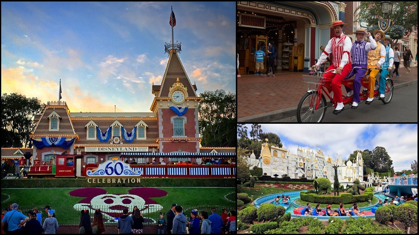 Disneyland 60 Things You Might Not Know About The Magic