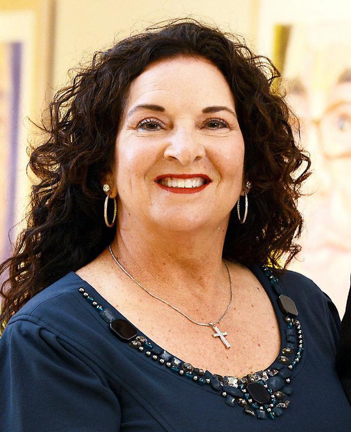 Doreen Koenig Broward Philanthropist For Decades Dies In