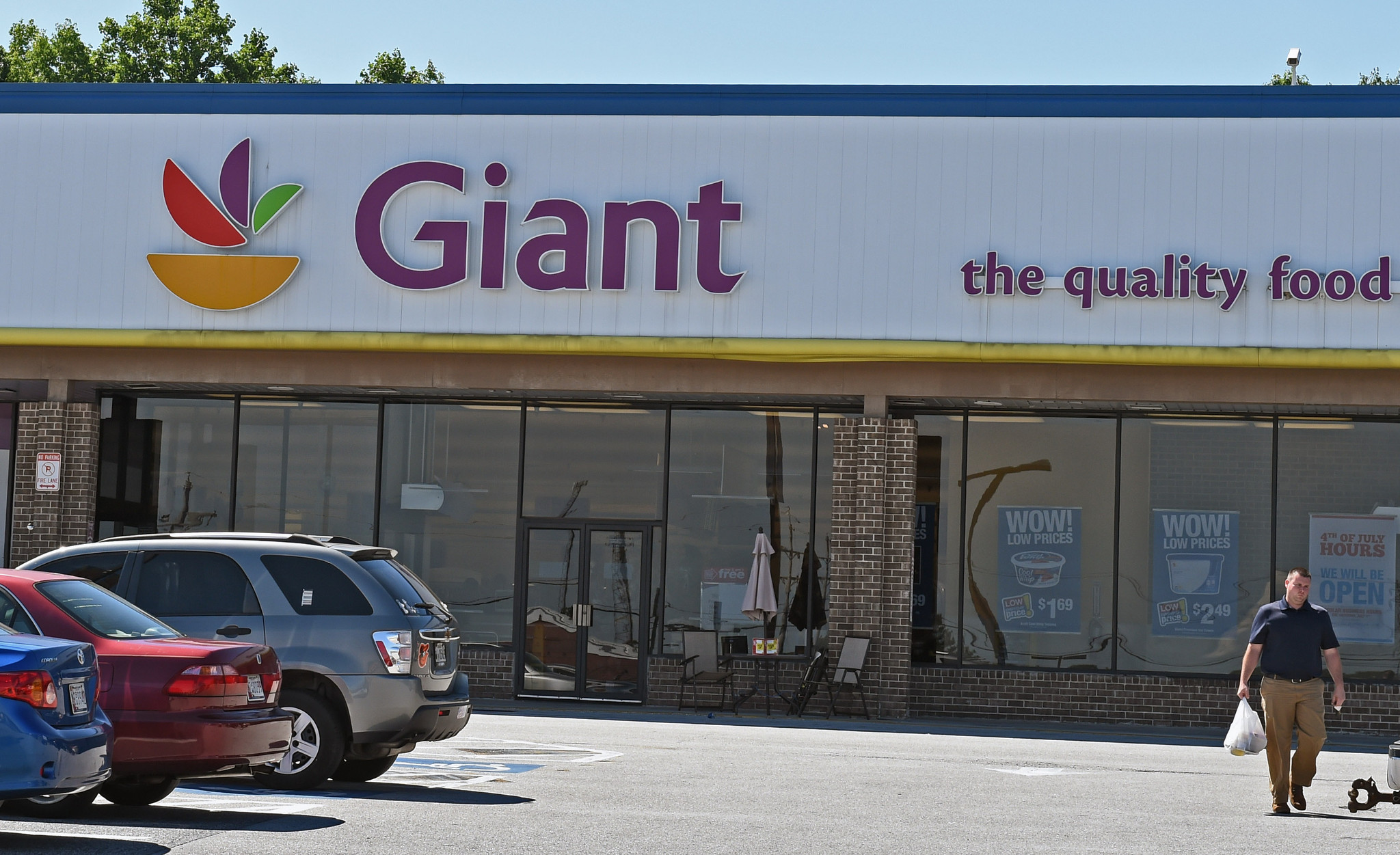 Giant Food Stores Baltimore Maryland