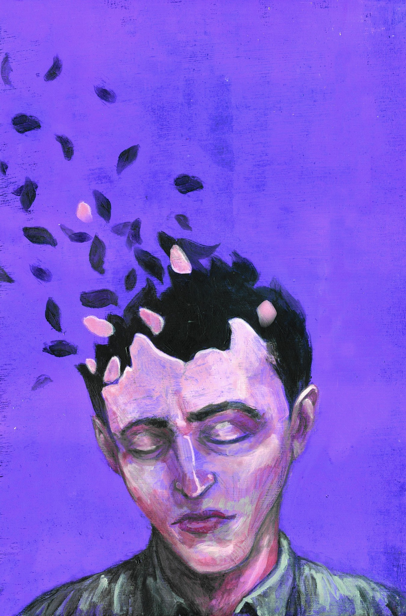 Is There A Test For Alzheimers >> Review: 'A Cure for Suicide' by Jesse Ball - Chicago Tribune