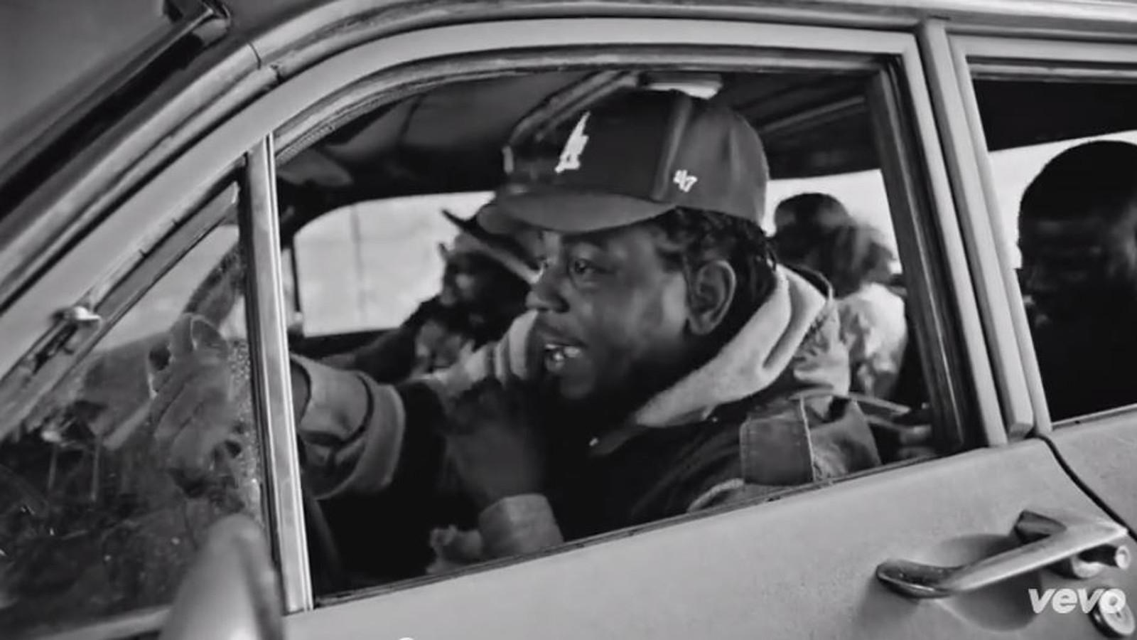 Kendrick Lamar | 'Alright' - Orlando Sentinel