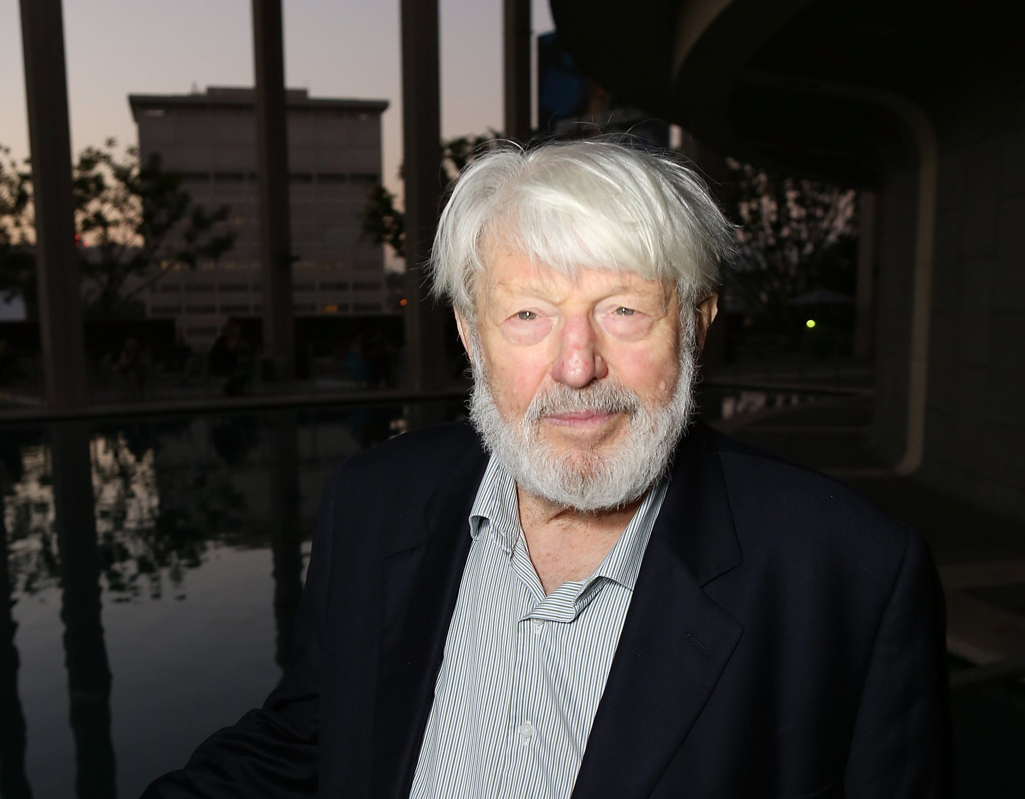 Theodore Bikel Of Fiddler On The Roof Fame Dies At 91