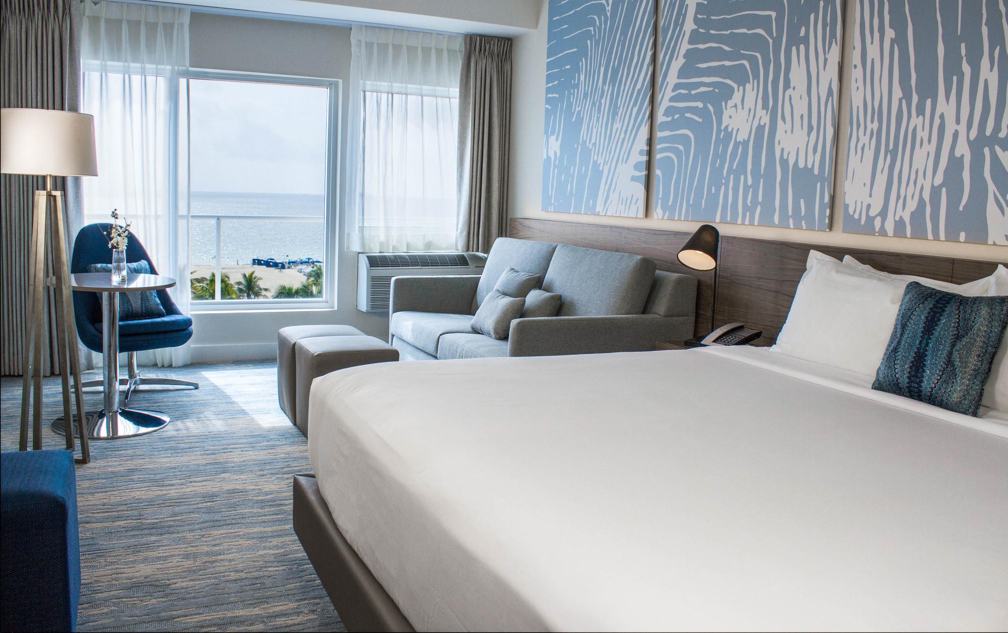 Fort Lauderdale S B Ocean Resort Begins Significant Renovation Project Sun Sentinel