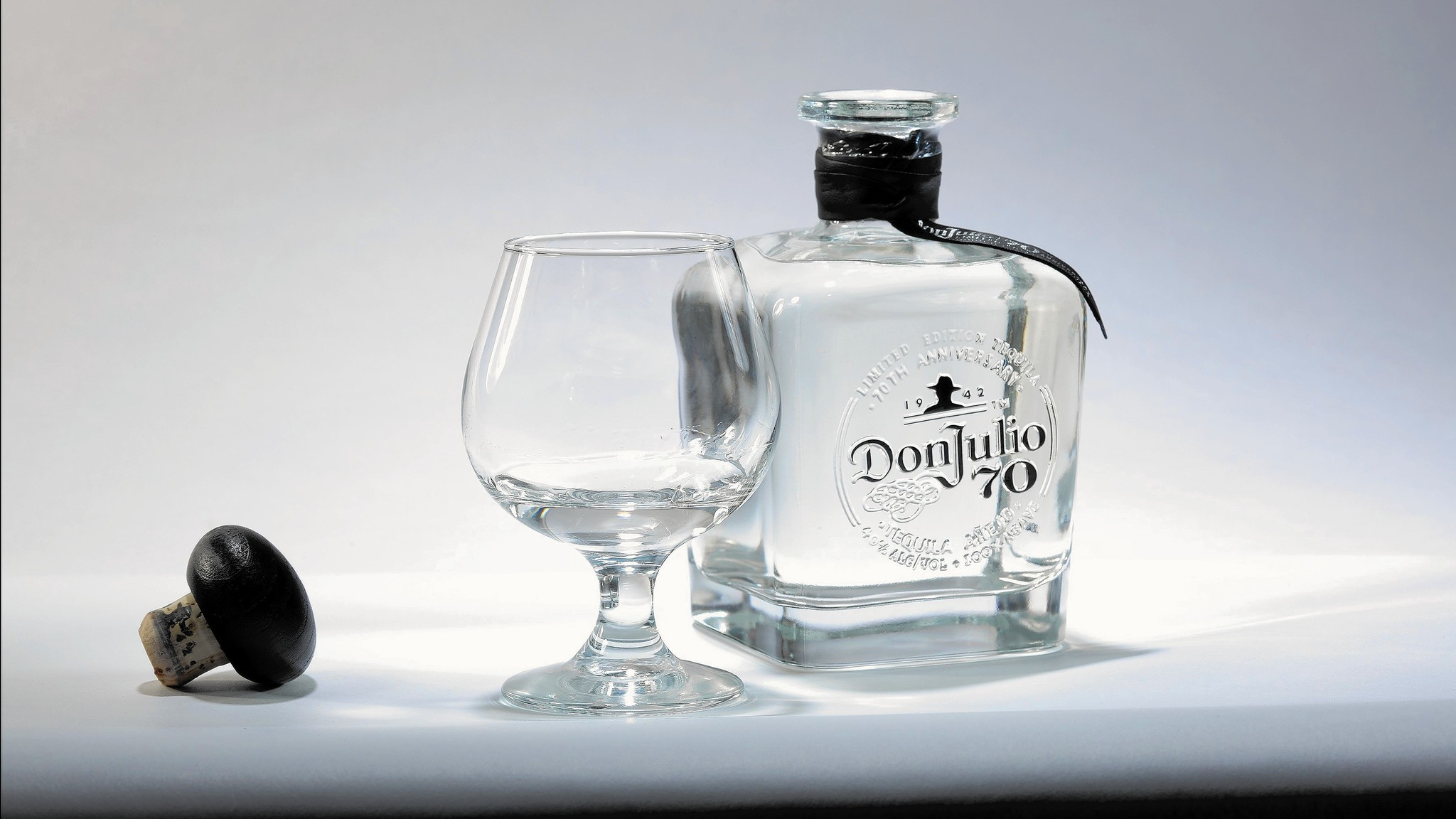 Cold Pressed Juice >> Don Julio 70 Crystal Anejo: Redefining the silver tequila ...