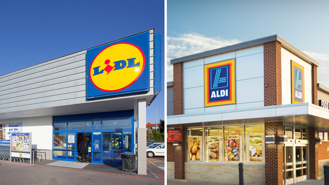 Competing German grocers Aldi, Lidl planning Peninsula ...